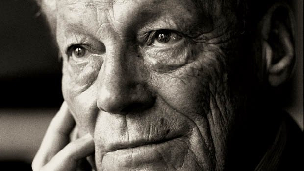 Willi Brand (Foto: J. H. Darchinger / Friedrich-Ebert-Stiftung